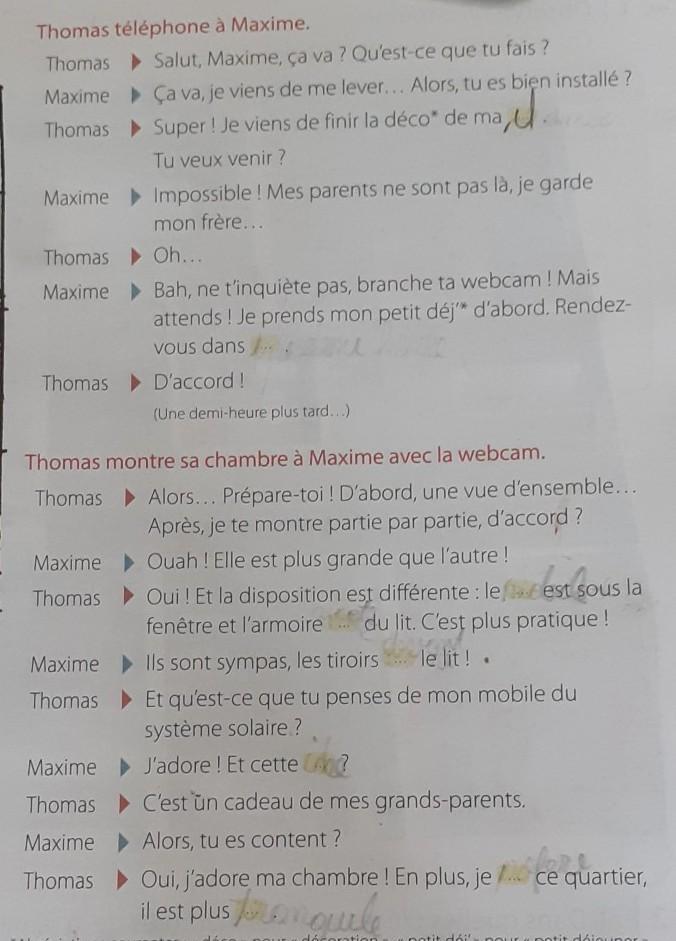 Site ul de traducere franceza