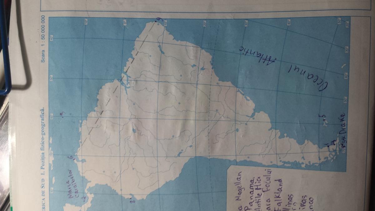 Calculează Distanţa In Kilometri Pe Linie Dreaptă De La Capul