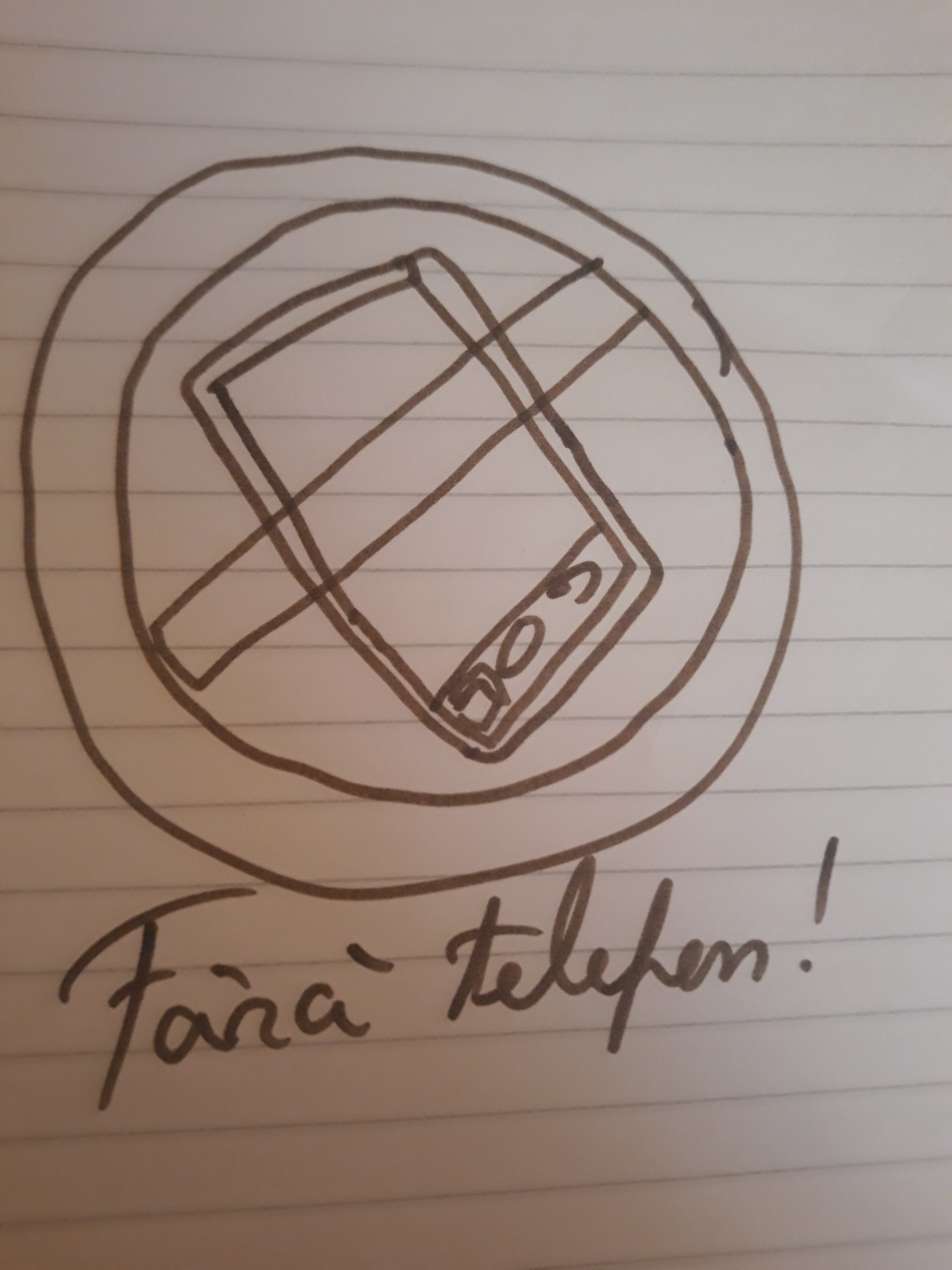 Vreau un simbol)