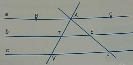 Priviti figura alaturata si dati cate trei exemple de:a ...