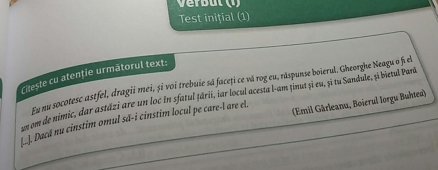 timpul verbului